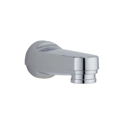 DELTA TUB SPOUT WITH DIVERTER CHROME