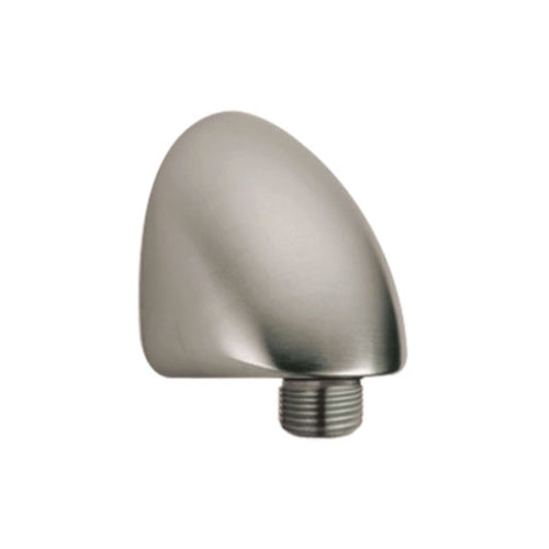 DELTA WALL SUPPLY ELBOW FOR HANDSHOWER BRILLIANCE STAINLESS