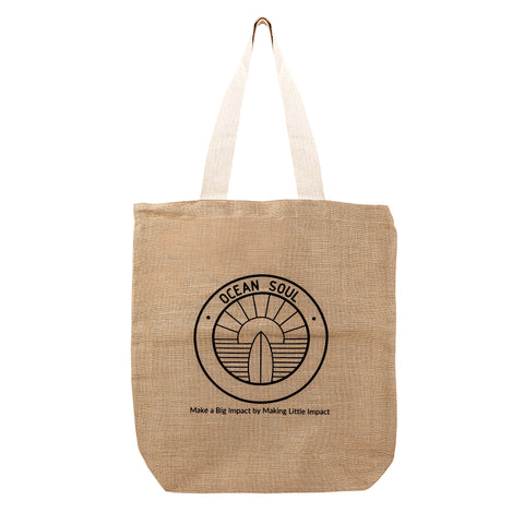 The Juco Tote Bag