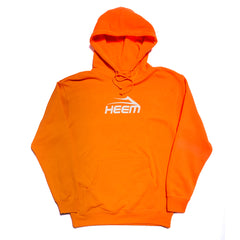 H33M Flare Logo Pullover Hoodie