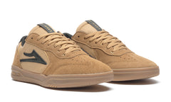 Atlantic - Tan Suede