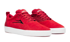 Bristol - Indy Red Suede