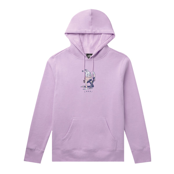 Bunny Pullover Hoodie