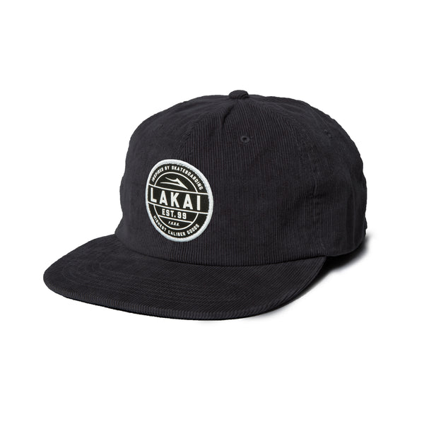 Cardiff Relaxed Fit  Hat
