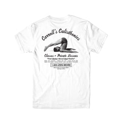 Carroll's Calisthenics T-Shirt