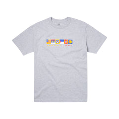 Chocolate Flags T-Shirt