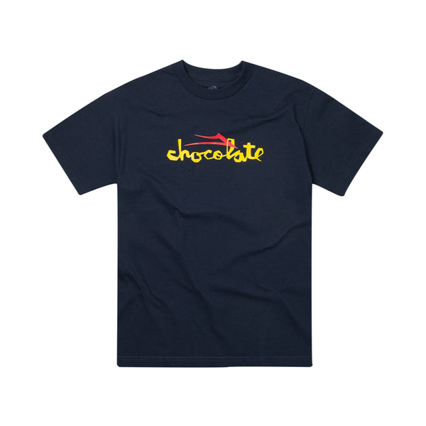 Chocolate Flare T-Shirt