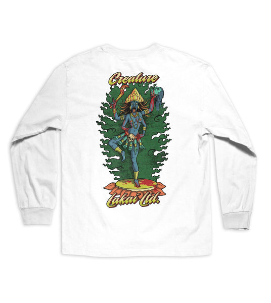Creature Long Sleeve T-Shirt
