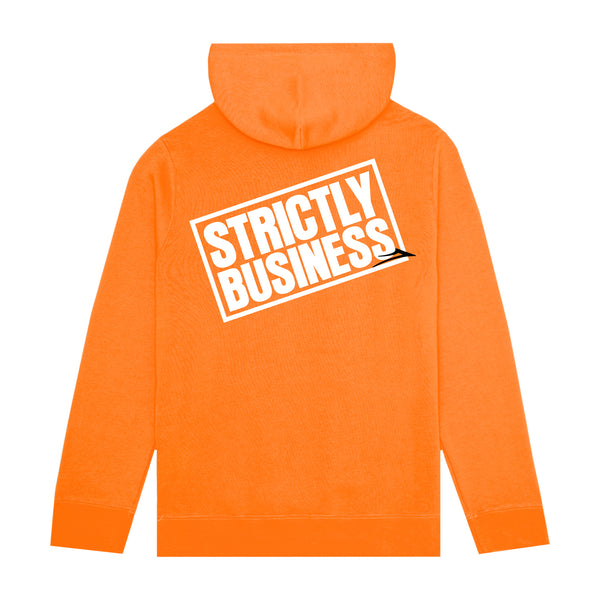 Epmd Strictly Business Pullover Hoodie