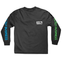 Epmd Strictly Business Long Sleeve T-Shirt
