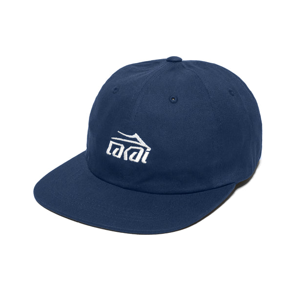 Field Strapback Hat