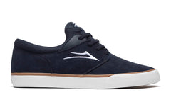 Fremont Vulc - Navy Suede