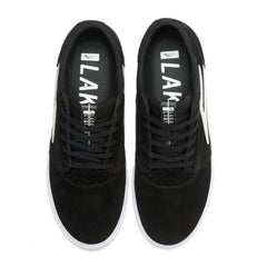Griffin VLK - Black Suede