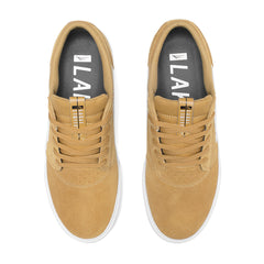 Griffin VLK - Gold Suede