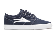 Griffin - Navy Canvas