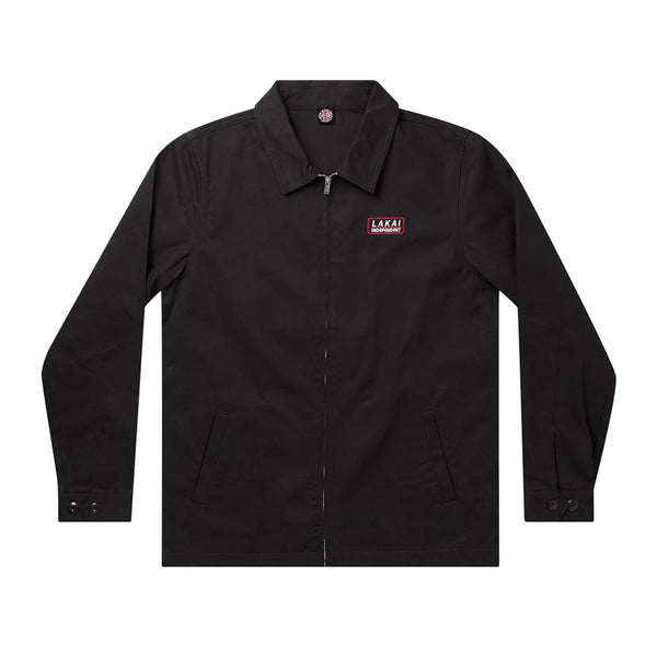 Indy Garage Jacket