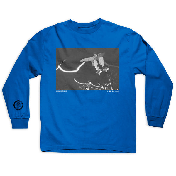Jt Ollie Long Sleeve T-Shirt