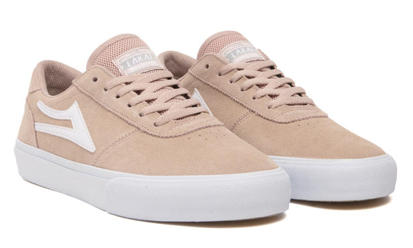Manchester - Rose Suede