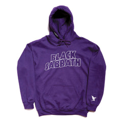 Master Of Reality Pullover Hoodie