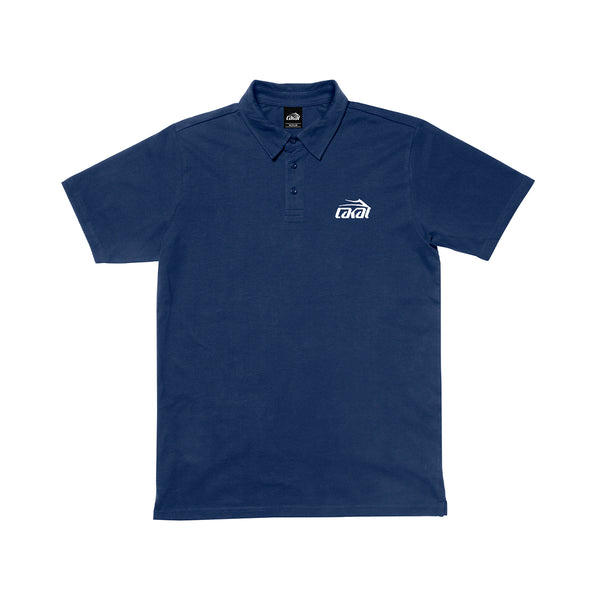 Original Logo Polo Shirt