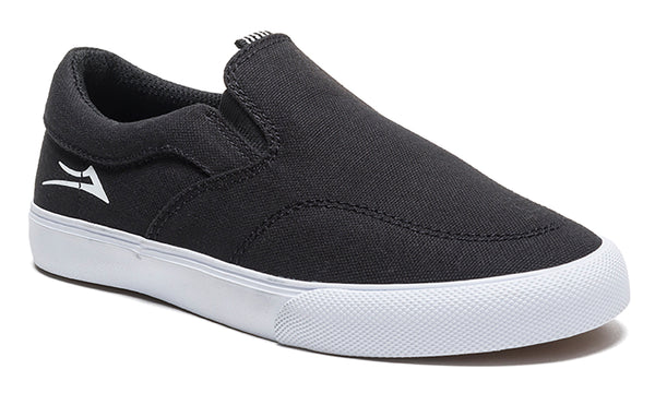 Owen Kids - Black/White Canvas