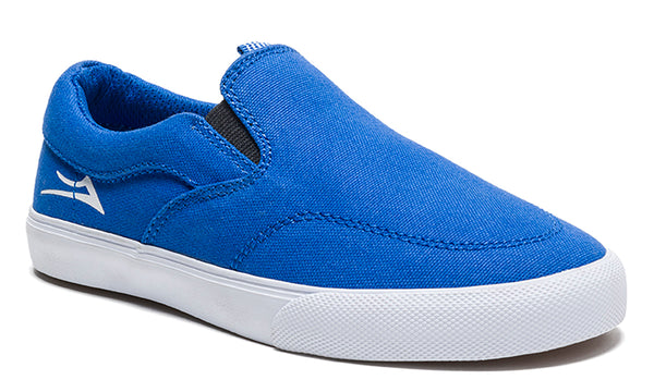 Owen Kids - Blue/White Canvas