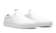 Owen VLK - White Canvas