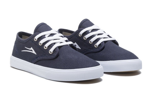 Oxford Kids - Navy Canvas
