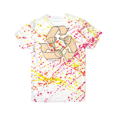 Porous Recycle T-Shirt