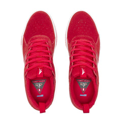Proto - Red Suede