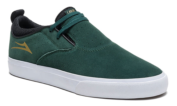 Riley 2 - Pine Suede