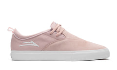 Riley 2 - Rose Suede