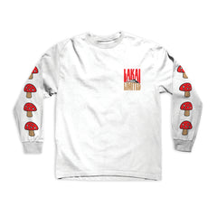 Shroom Long Sleeve T-Shirt