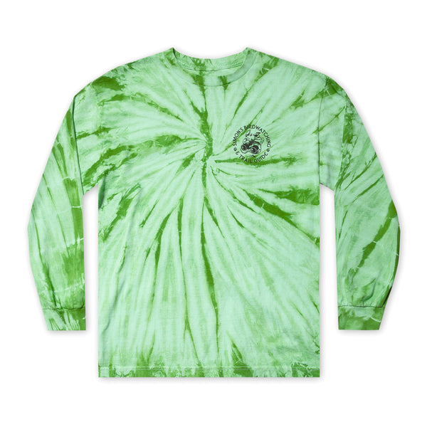 Simon's Birdwatching Long Sleeve T-Shirt