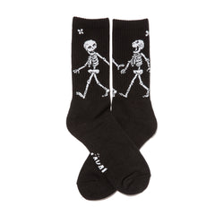 Skeleton Crew Sock