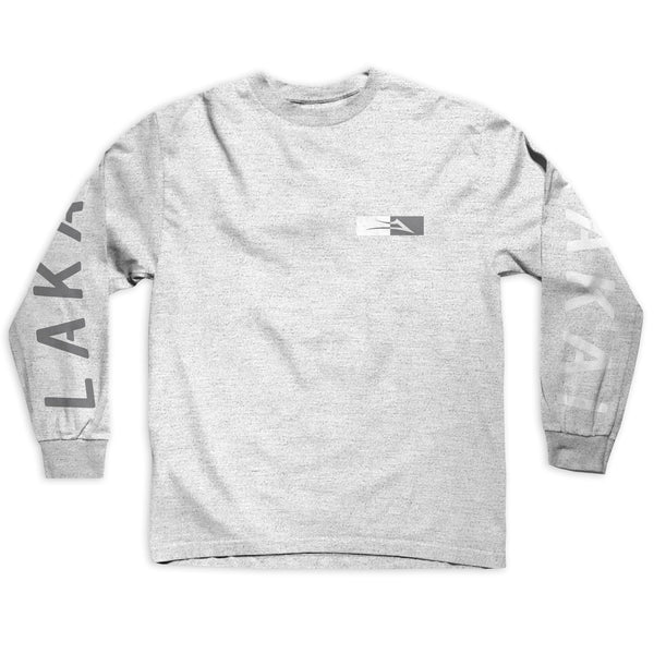 Split Long Sleeve T-Shirt
