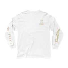 Theories Pyramid Long Sleeve T-Shirt