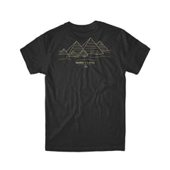 Theories Pyramid T-Shirt
