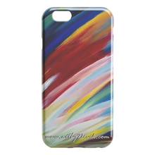 Load image into Gallery viewer, Phone Case Abstract Art by Novik - Impact $