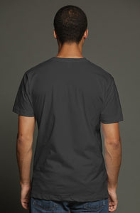The Gift of Sunset USA Men's Pocket Tee