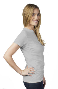 Another Time Tultex Women's Pocket Tee
