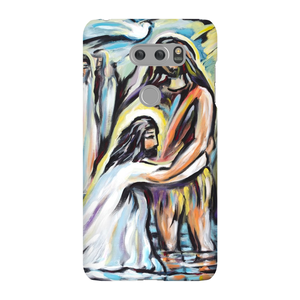 art-by-novik - John and Lord Phone Cases -