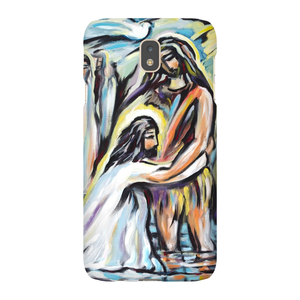 John and Lord Phone Cases
