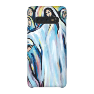 Lord and Child Phone Cases