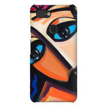 Load image into Gallery viewer, art-by-novik - Savior's Eyes Phone Cases -