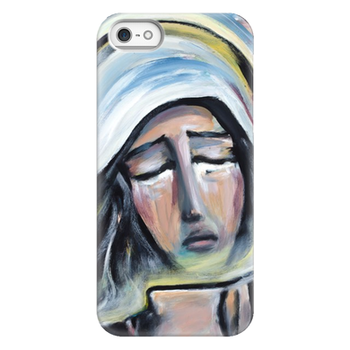 Mourning Phone Cases