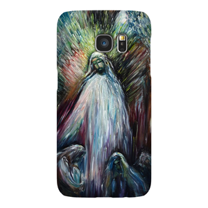 art-by-novik - Sleepy Disciples Phone Cases -