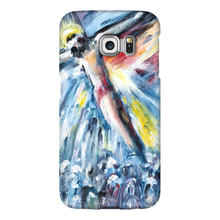 Load image into Gallery viewer, art-by-novik - Crucifixion Phone Cases -