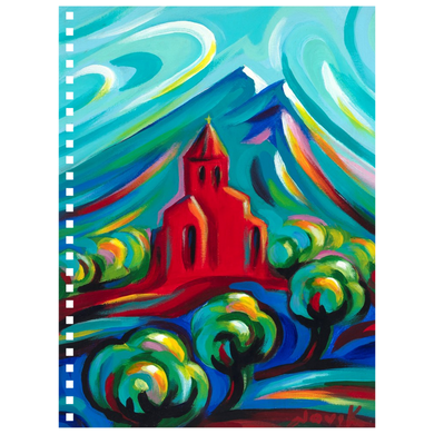 Red Church Notebook