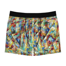 Load image into Gallery viewer, art-by-novik - Unknown System Men's Boxer Briefs - All Over Prints